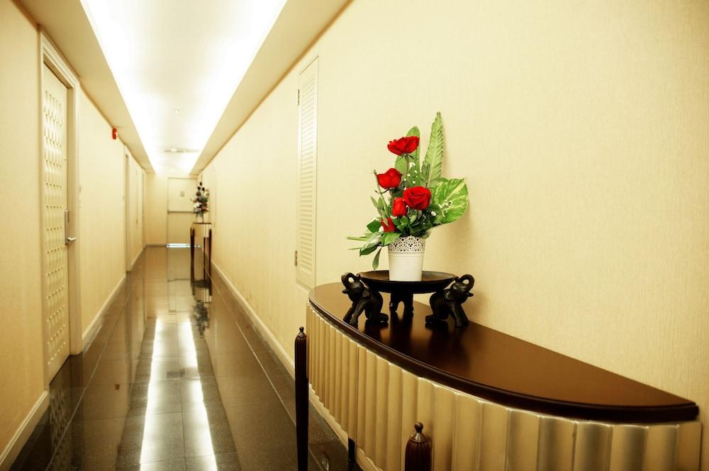 블레스 레지던스(Bless Residence) Hotel Image 51 - Hallway