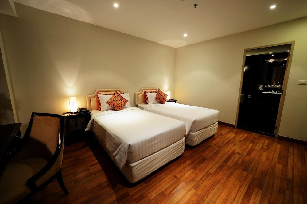 블레스 레지던스(Bless Residence) Hotel Image 17 - Guestroom