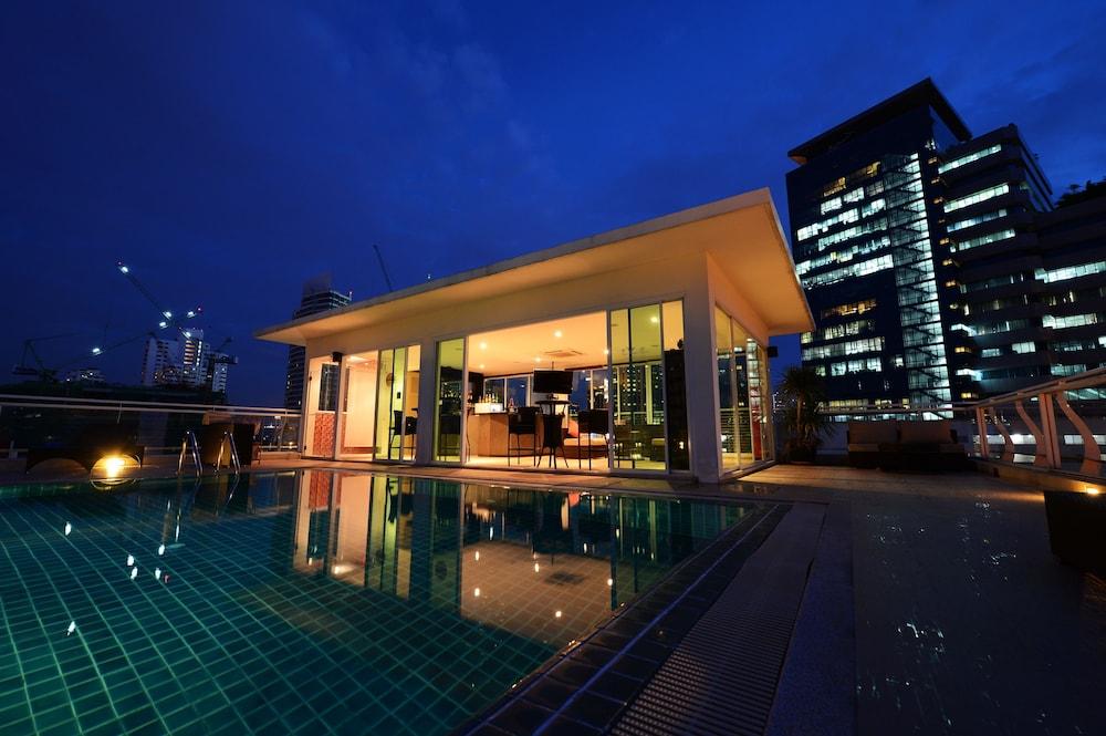 블레스 레지던스(Bless Residence) Hotel Image 0 - Featured Image