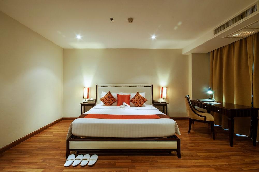 블레스 레지던스(Bless Residence) Hotel Image 9 - Guestroom
