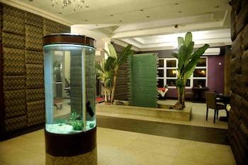 ザ ブローフィッシュ ホテル