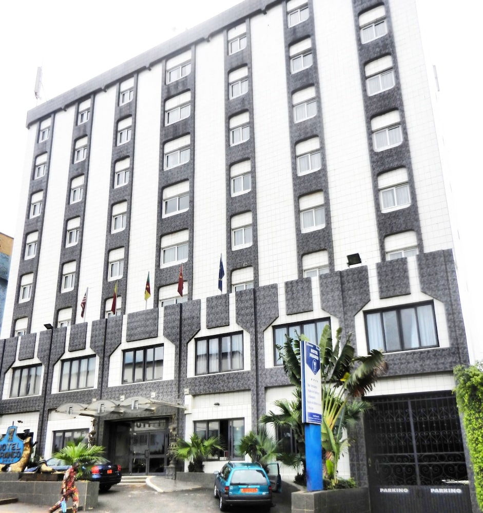 호텔 프랑코(Hotel Franco) Hotel Image 0 - Featured Image