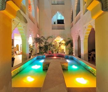 Hotel - Jyoti Mahal A Heritage Hotel