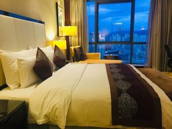 Hotel - LVGEM Jin Jiang Hotel