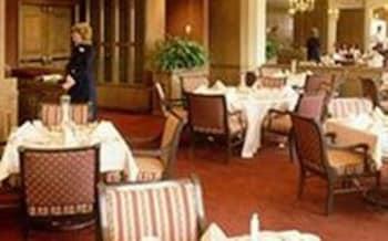오프쇼어 모텔(Offshore Motel) Hotel Image 12 - Restaurant