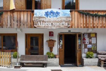 Hotel - Loc Hotel Alpen Sports