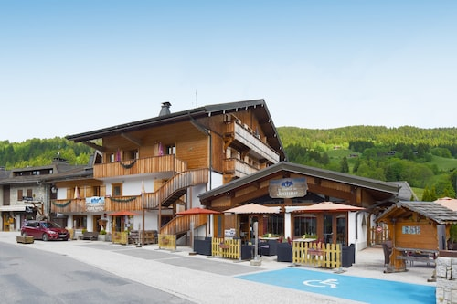 . Loc Hotel Alpen Sports