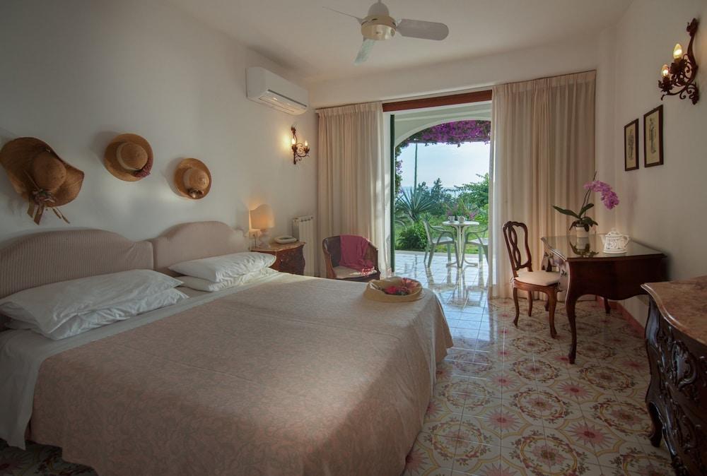 세미라미스 호텔 드 샤름(Semiramis Hotel De Charme) Hotel Image 15 - Guestroom