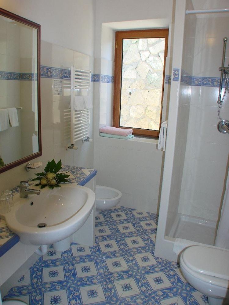 세미라미스 호텔 드 샤름(Semiramis Hotel De Charme) Hotel Image 26 - Bathroom