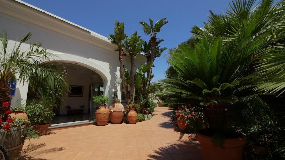 세미라미스 호텔 드 샤름(Semiramis Hotel De Charme) Hotel Image 46 - Courtyard