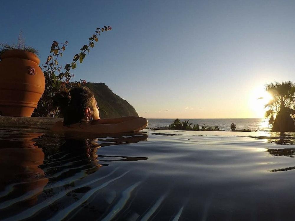 세미라미스 호텔 드 샤름(Semiramis Hotel De Charme) Hotel Image 35 - Infinity Pool
