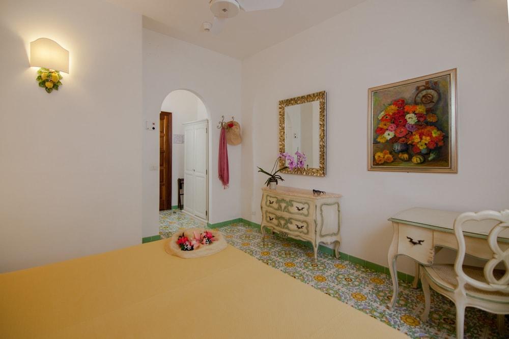 세미라미스 호텔 드 샤름(Semiramis Hotel De Charme) Hotel Image 11 - Guestroom