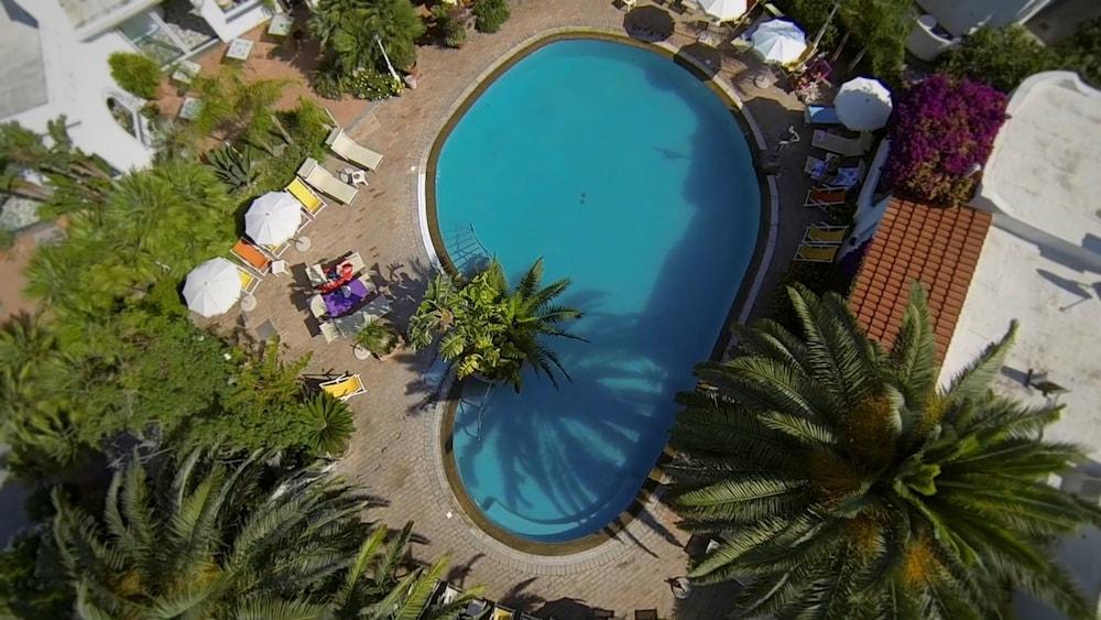 세미라미스 호텔 드 샤름(Semiramis Hotel De Charme) Hotel Image 36 - Sports Facility