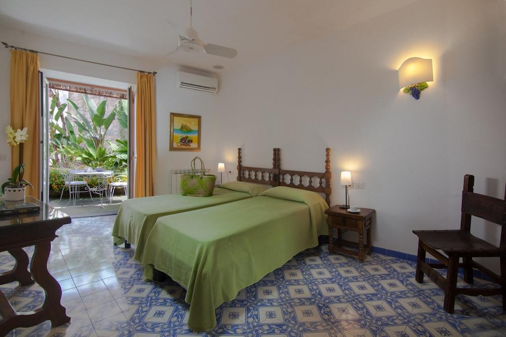 세미라미스 호텔 드 샤름(Semiramis Hotel De Charme) Hotel Image 12 - Guestroom