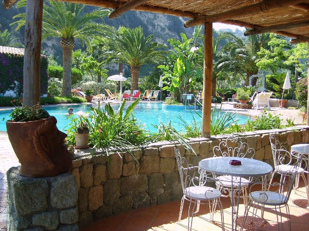 세미라미스 호텔 드 샤름(Semiramis Hotel De Charme) Hotel Image 29 - Outdoor Pool