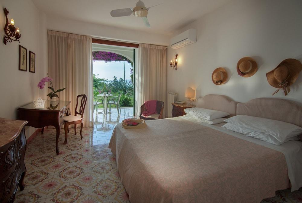 세미라미스 호텔 드 샤름(Semiramis Hotel De Charme) Hotel Image 16 - Guestroom