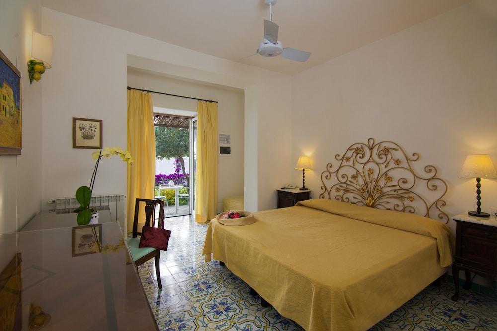 세미라미스 호텔 드 샤름(Semiramis Hotel De Charme) Hotel Image 7 - Guestroom