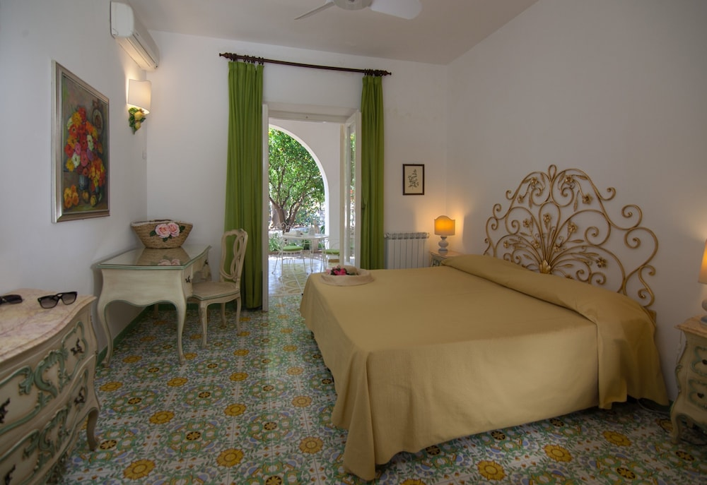 세미라미스 호텔 드 샤름(Semiramis Hotel De Charme) Hotel Image 13 - Guestroom