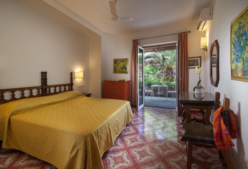 세미라미스 호텔 드 샤름(Semiramis Hotel De Charme) Hotel Image 9 - Guestroom