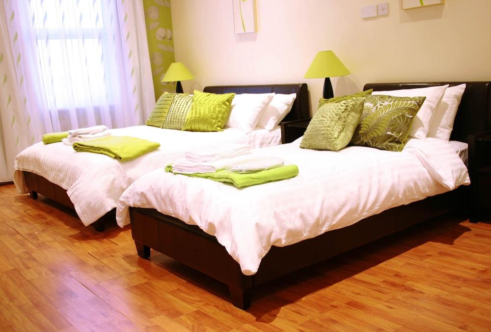 호텔 마케도니아(Hotel Makedonia) Hotel Image 9 - Guestroom