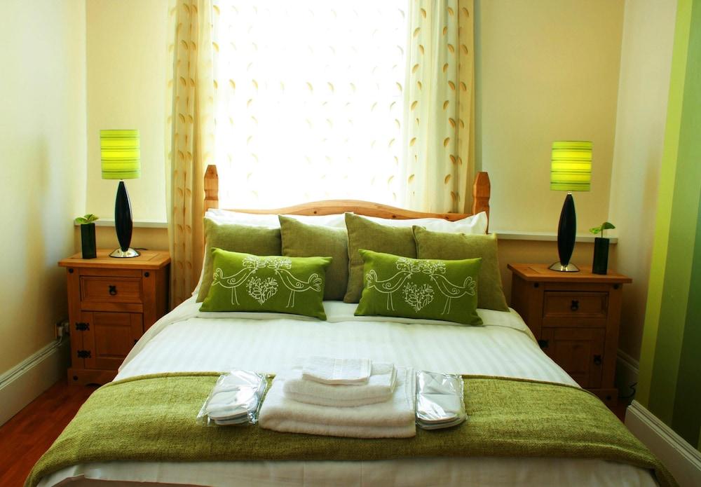 호텔 마케도니아(Hotel Makedonia) Hotel Image 5 - Guestroom