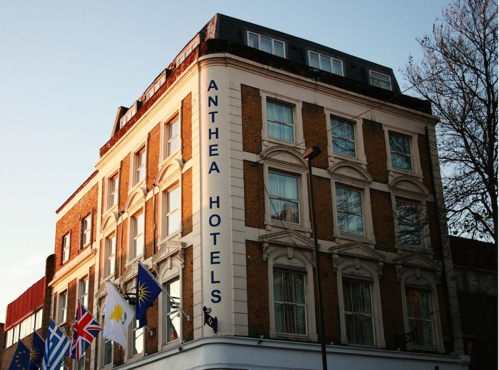 호텔 마케도니아(Hotel Makedonia) Hotel Image 1 -