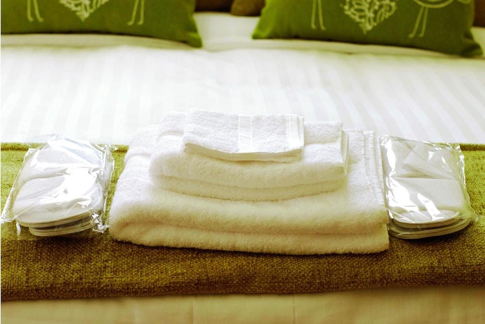 호텔 마케도니아(Hotel Makedonia) Hotel Image 3 - Guestroom