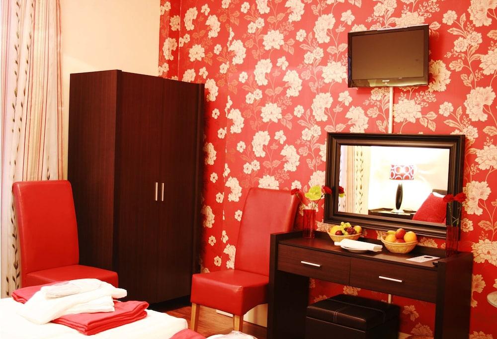 호텔 마케도니아(Hotel Makedonia) Hotel Image 13 - In-Room Amenity