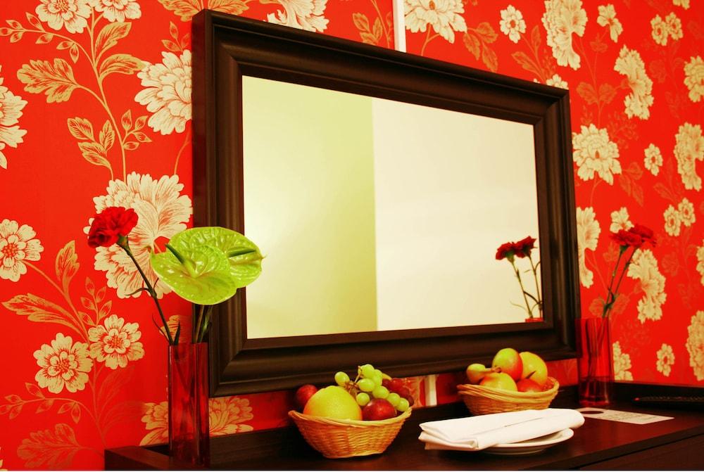 호텔 마케도니아(Hotel Makedonia) Hotel Image 14 - In-Room Amenity