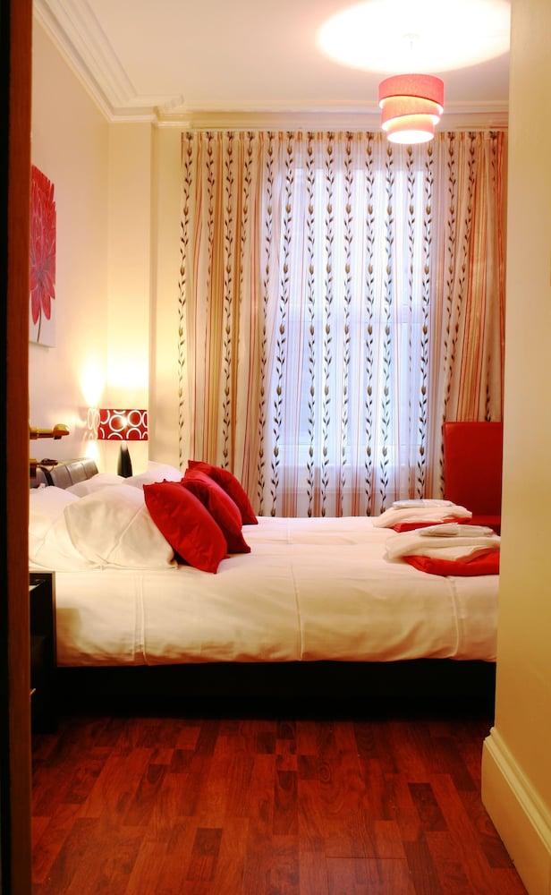 호텔 마케도니아(Hotel Makedonia) Hotel Image 6 - Guestroom