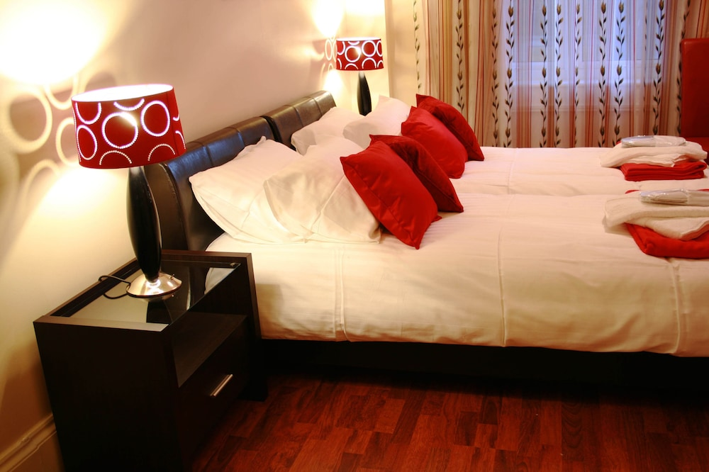 호텔 마케도니아(Hotel Makedonia) Hotel Image 0 - Featured Image