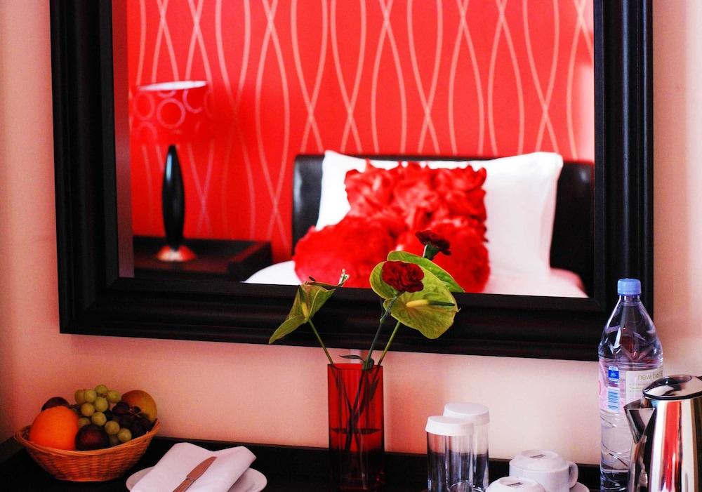 호텔 마케도니아(Hotel Makedonia) Hotel Image 12 - In-Room Amenity