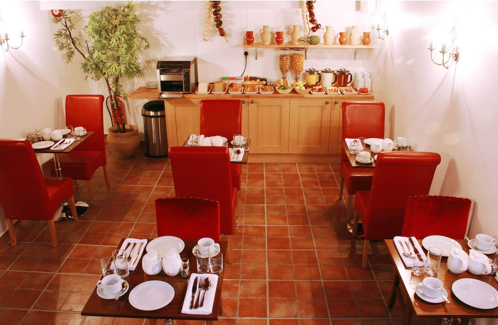 호텔 마케도니아(Hotel Makedonia) Hotel Image 39 - Dining