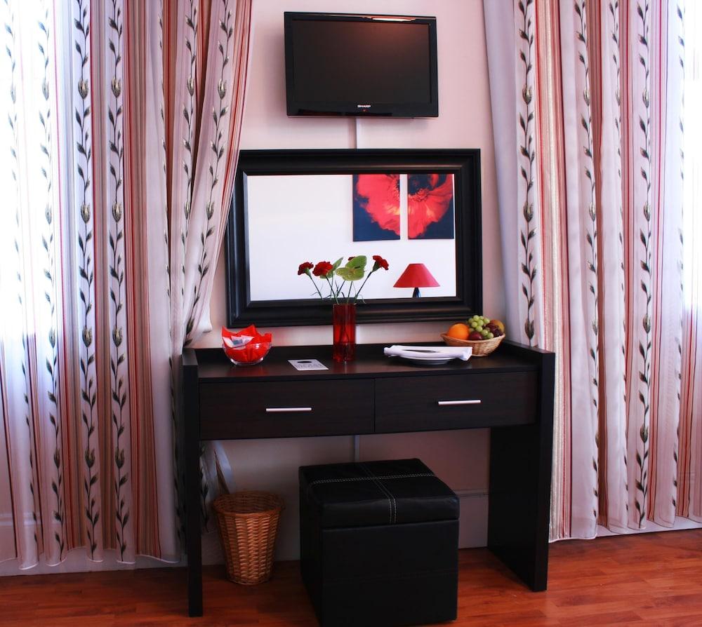호텔 마케도니아(Hotel Makedonia) Hotel Image 15 - In-Room Amenity