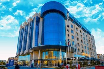 Hotel - Ayass Hotel