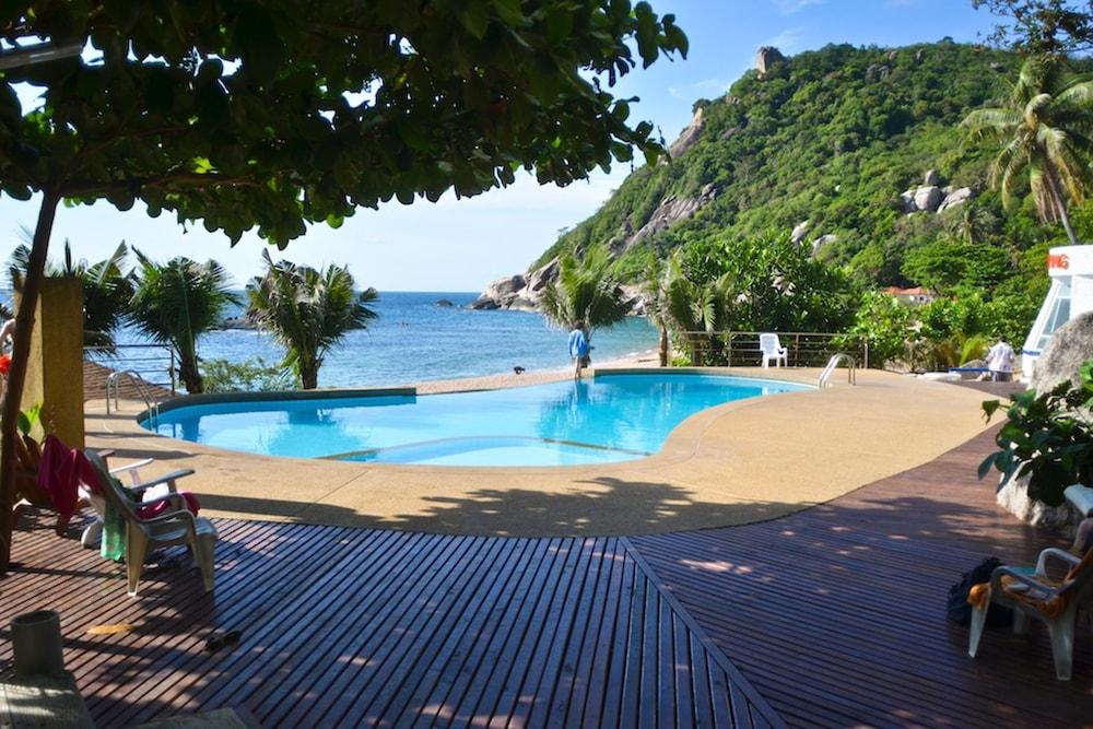 몬탈레이 비치 리조트 코 타오(Montalay Beach Resort Koh Tao) Hotel Image 47 - Exterior