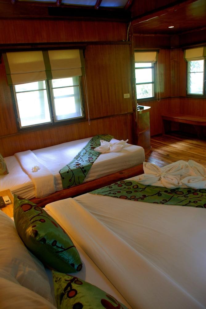 몬탈레이 비치 리조트 코 타오(Montalay Beach Resort Koh Tao) Hotel Image 11 - Guestroom