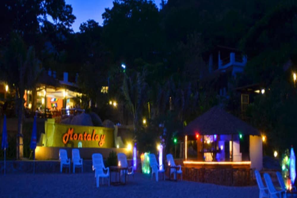 몬탈레이 비치 리조트 코 타오(Montalay Beach Resort Koh Tao) Hotel Image 42 - Dining