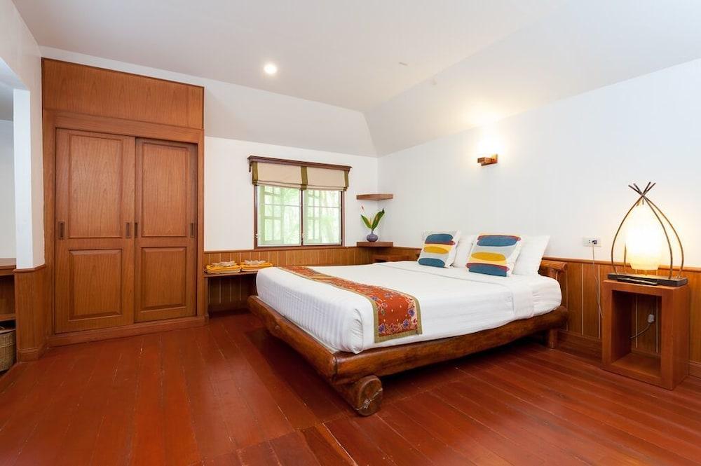 몬탈레이 비치 리조트 코 타오(Montalay Beach Resort Koh Tao) Hotel Image 19 - Guestroom