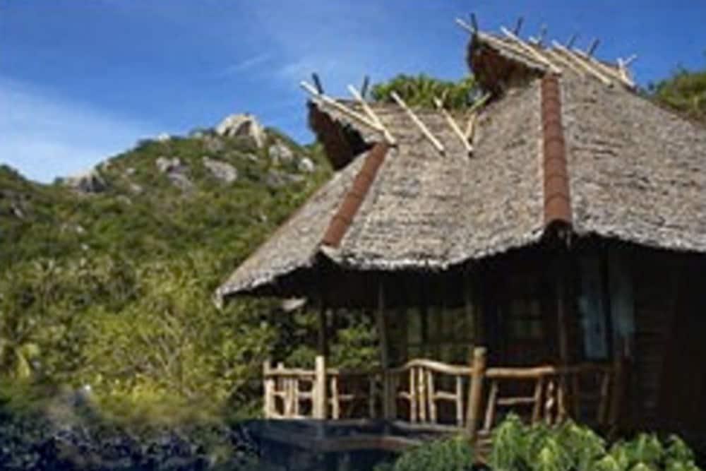 몬탈레이 비치 리조트 코 타오(Montalay Beach Resort Koh Tao) Hotel Image 5 - Guestroom