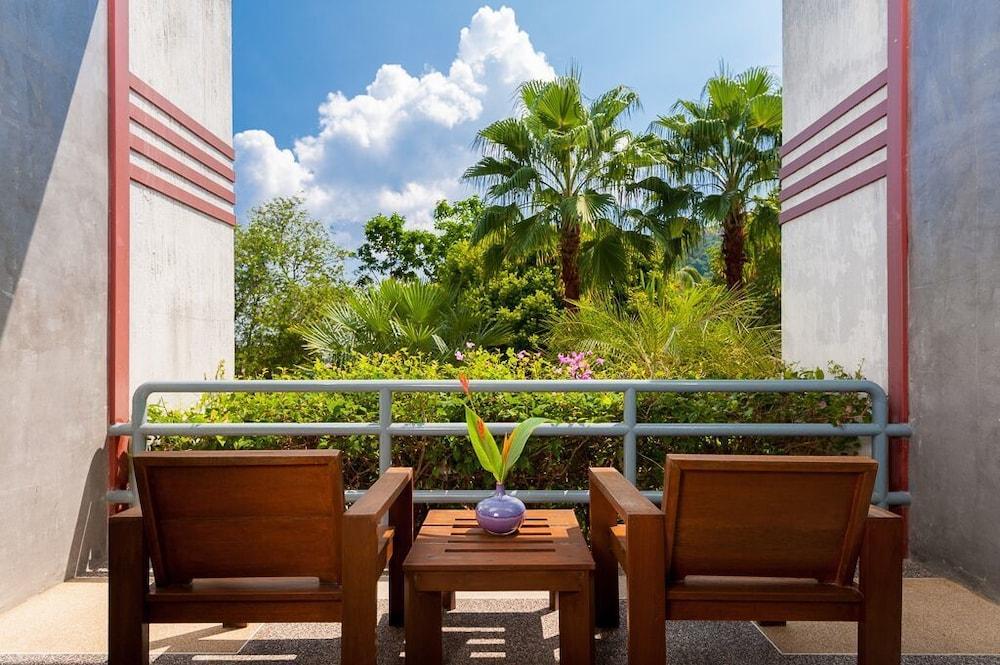 몬탈레이 비치 리조트 코 타오(Montalay Beach Resort Koh Tao) Hotel Image 25 - Guestroom View