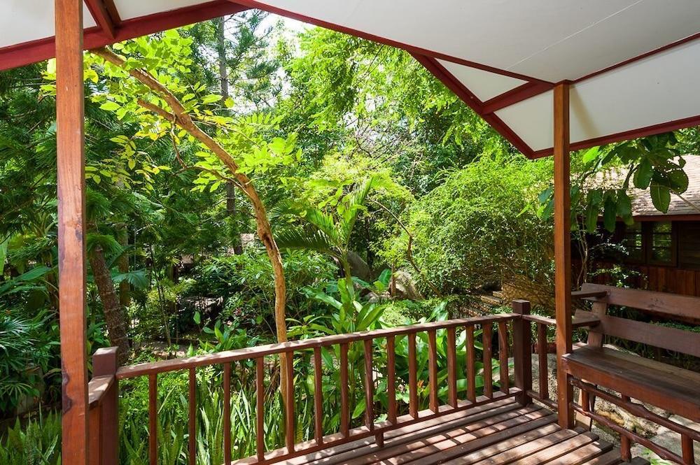 몬탈레이 비치 리조트 코 타오(Montalay Beach Resort Koh Tao) Hotel Image 52 - Guestroom View