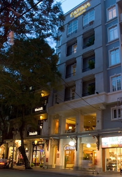 Hotel - Catina Saigon Hotel