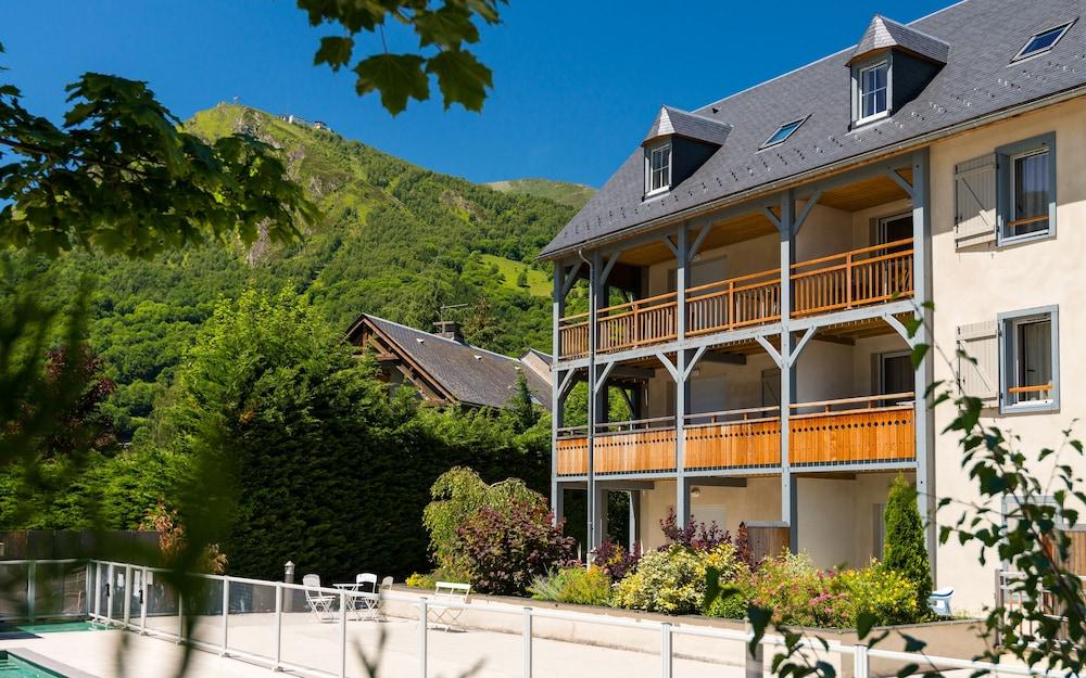 레지당스 라그랑주 바캉스 르 클로 생 일레르(Résidence Lagrange Vacances Le Clos Saint Hilaire) Hotel Image 0 - Featured Image