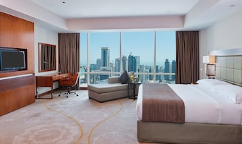 Grand Suite, 1 Twin Bed