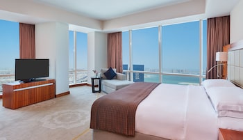 Suite, 1 Twin Bed