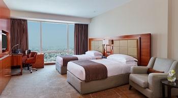 Premium Room, 2 Twin Beds (High Floor)