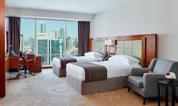 Deluxe Twin Room, 1 Twin Bed