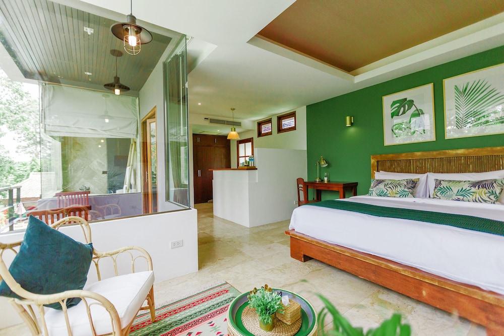 반 카오 후아 주크(Baan Kao Hua Jook) Hotel Image 7 - Guestroom