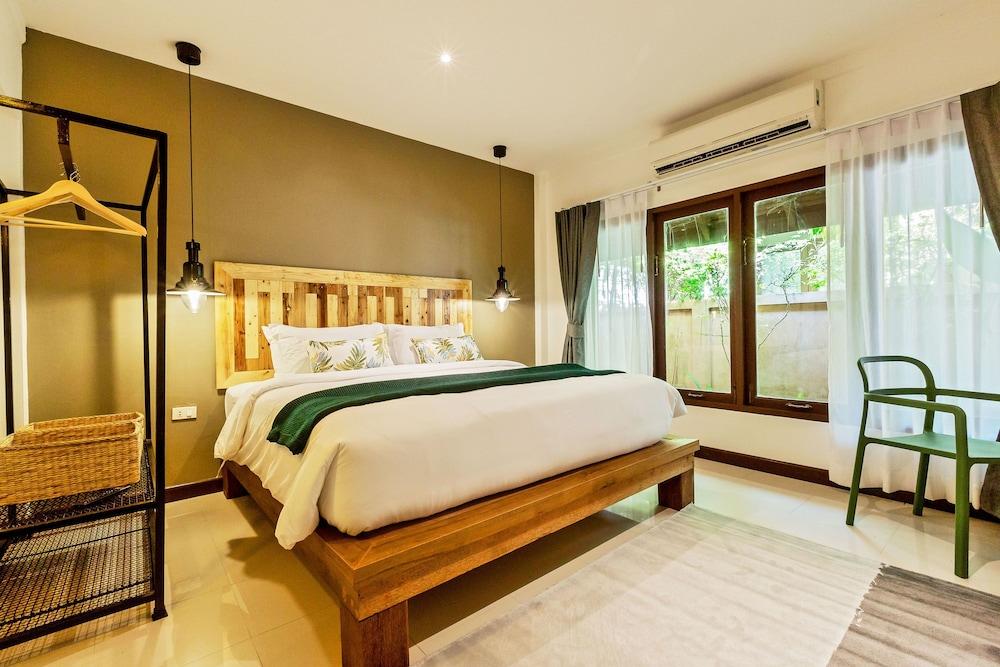 반 카오 후아 주크(Baan Kao Hua Jook) Hotel Image 8 - Guestroom